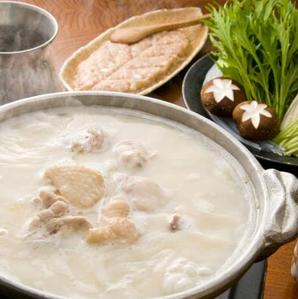 冷凍鶏白湯10